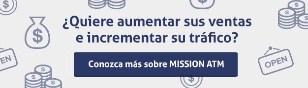 Más información sobre Mission ATM