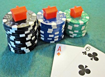 ¿Porqué los cajeros automáticos funcionan tan bien en casinos y clubs?