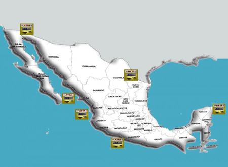 Cajeros Mission ATM llegan a todo México