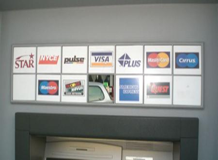 Donde localizar cajeros automáticos en México