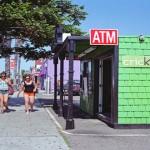 Haga crecer su negocio a través de los cajeros automáticos
