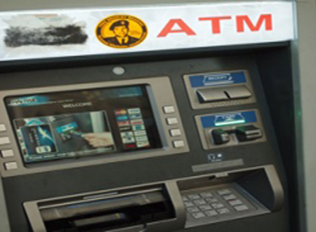 Los cajeros automáticos en la era digital
