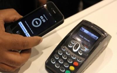 Sistema de procesamiento de pago electrónico