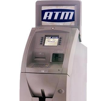 Cajero automático Triton RL2000