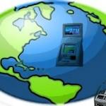 crecimiento cajeros automáticos por el mundo