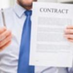 La importancia de un contrato con los cajeros automáticos