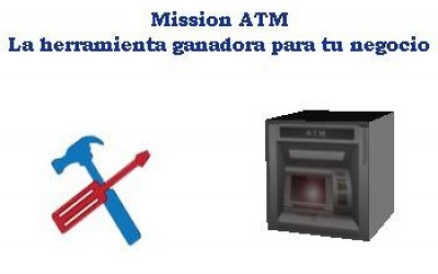 Mission ATM la herramienta ganadora para tu negocio